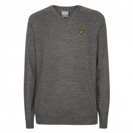 Lyle & Scott V-Neck Pullover