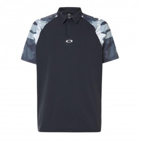 Oakley Chipshot Camo Polo Shirts