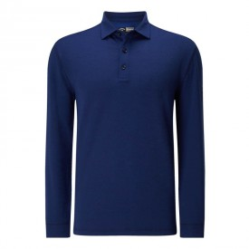 Callaway Long Sleeve Polo Shirts