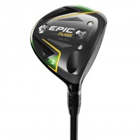 Callaway Epic Flash Sub Zero Fairway Woods