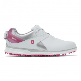 Footjoy Pro/SL Boa Womens Golf Shoes