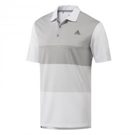 adidas Ultimate Colour Block Polo