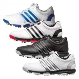 Adidas Tour360 X Boa Golf Shoes