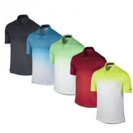 Nike Afterburner Polos