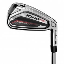 Cobra King F9 Speedback Graphite Irons