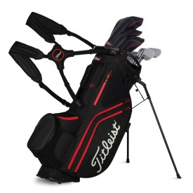 Titleist Hybrid 14 Stand Bags - 2021