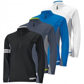 Adidas Climaproof Gore-Tex Windstopper 1/2 Zip Jackets