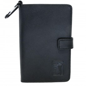 PGA Tour Real Leather Score Card & Accessory Wallet