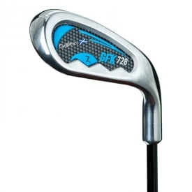 Golphin GFK Junior Golf Irons