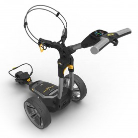 PowaKaddy CT6 GPS Electric Trolley ( 18/36 Battery )