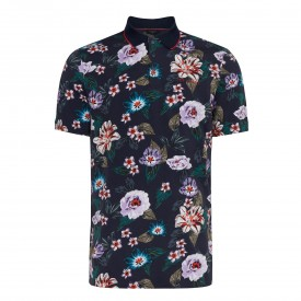 Ted Baker Tigar Polo Shirts