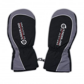 Sunderland Thermal Lined Showerproof Mittens