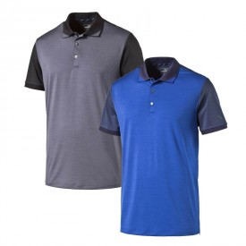 Puma Tailored Rib Polo Shirts