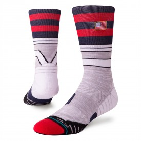Stance Steward Crew Golf Socks