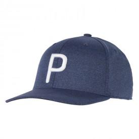 Puma P Snapback Junior Caps