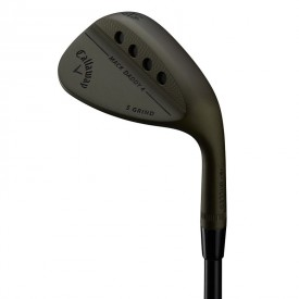 Callaway Limited Edition Mack Daddy 4 Tactical Wedge