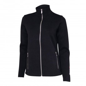 Ivanhoe Flisan Ladies Full Zip Mid Layers
