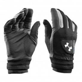 Clearance Under Armour Coldgear Mens Golf Gloves (Pair)
