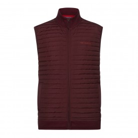 Ted Baker Golf Albane Quilted Gilet
