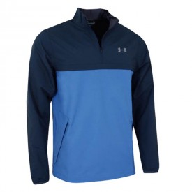 Under Armour Storm Windstrike 1/2 Zip Tops