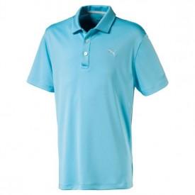 412a463f5614 Puma Junior Pounce Polo Shirts