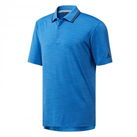 adidas 365 Textured Stripe Polo Shirts