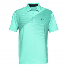 Under Armour Playoff 2.0 Polo - Utility Graphic