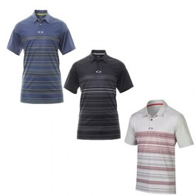 Oakley High Crest Polo Shirts