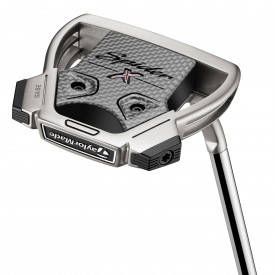 TaylorMade Spider X Hydro Blast Flow Neck Putters
