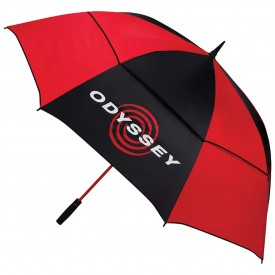 Odyssey 68 Inch Double Canopy Umbrella