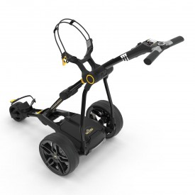 Powakaddy Compact C2 Golf Trolley (36 Hole Lithium Battery)
