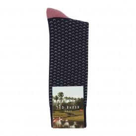 Ted Baker Golf Birdsok Birdseye Socks