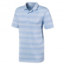 Puma Alterknit Stripe Polo Shirts