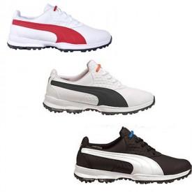 Puma Titan Lite Saddle Golf Shoes