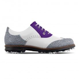 FootJoy Womens MyJoys Premiere Series Shield Tip Golf Shoes