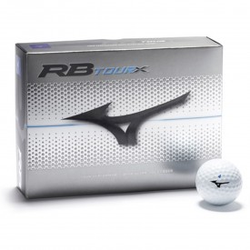 Mizuno RB Tour X Golf Balls - New 2019