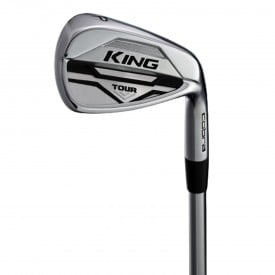 Cobra King Tour Graphite Irons