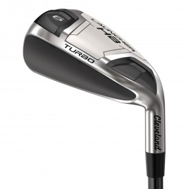 Cleveland Launcher HB Turbo Graphite Irons