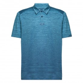 Oakley Gradient Gravity 2.0 Polo Shirts