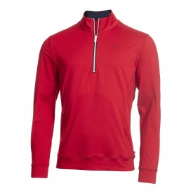 Calvin Klein Golf Galaxy Half Zip
