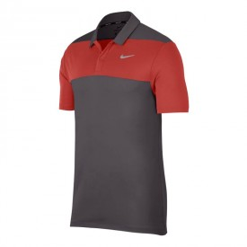 Nike Dry Golf Colour Block Polo Shirts