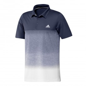 adidas Ultimate 1.1 Print Polo Shirts