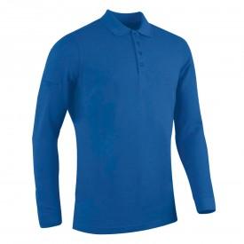 Glenmuir Farrar Long Sleeve Polo