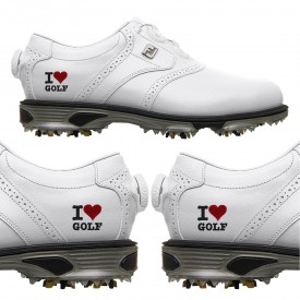 Footjoy Myjoys DryJoy Tour BOA Customised Golf Shoe