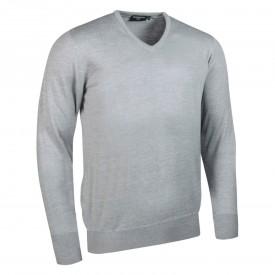 Glenmuir Wilkie V-Neck Sweaters