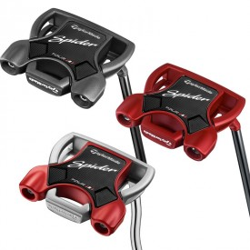 TaylorMade Spider Tour Putters