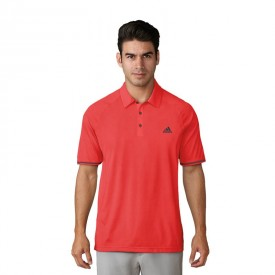 adidas Climacool Athletic Raglan Polo Shirts