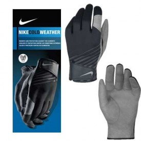 Nike Cold Weather Gloves (Pair)