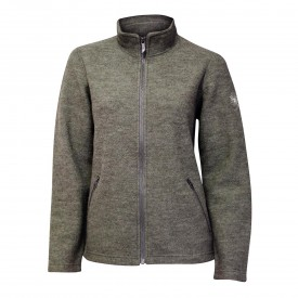 Ivanhoe Bella Ladies Full Zip Mid Layers