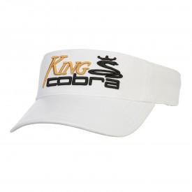 King Cobra Golf Visor
